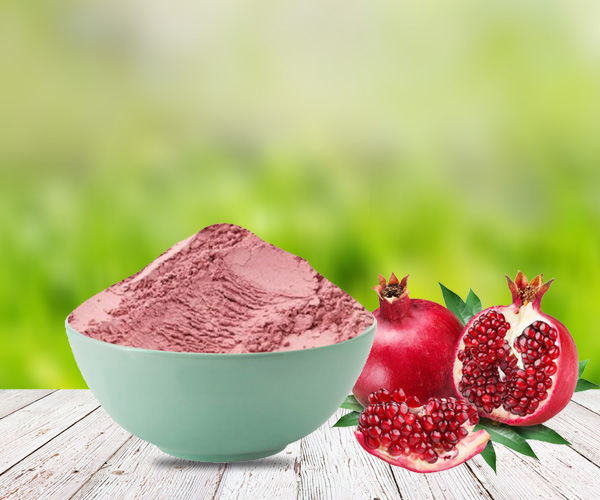 Pomegranate-Extract-Powder